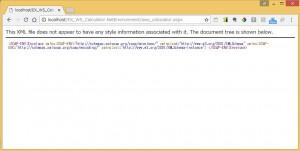 Webサービスにアクセス